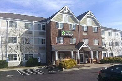 Extended Stay America - Cincinnati - Blue Ash - Reed Hartman