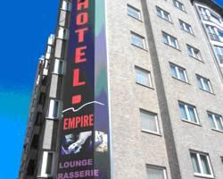 Photo of Hotel Empire Ostende