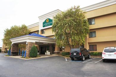 Photo of Holiday Inn Express Goodlettsville