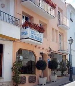 Photo of Hotel Linda Marbella