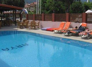 Photo of Club Arya Apart & Otel Marmaris