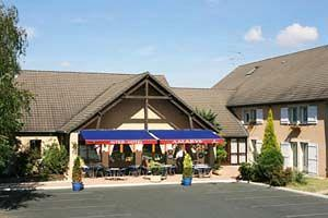 Photo of Inter-Hotel Amarys Chateauroux Le Poinçonnet