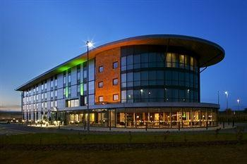 Holiday Inn Salisbury Stonehenge