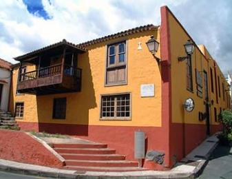 Hotel Rural Casona Santo Domingo