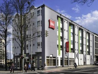 Photo of Hotel Ibis Aachen Normaluhr