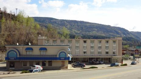 ‪BEST WESTERN PLUS Columbia River Hotel‬