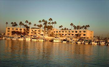 Photo of Marina Del Rey Hotel