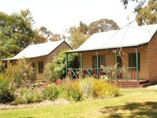 Grampians View Cottages & Units