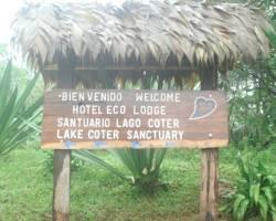 Ecolodge -Anandamaya