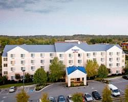 ‪Fairfield Inn Nashville Airport‬