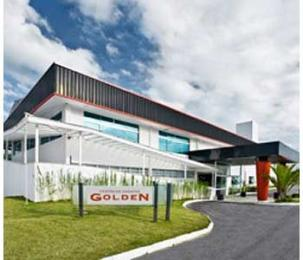 Photo of Golden Executive Hotel Sao Jose