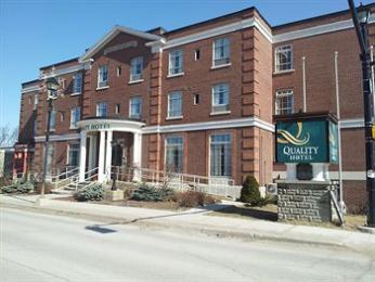Photo of Quality Hotel Champlain Waterfront Orillia
