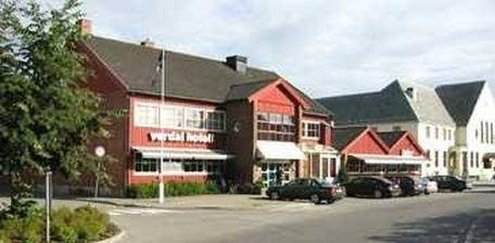Verdal Hotel AS