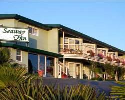Photo of Seaway Inn Santa Cruz