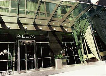 Photo of The Alex Hotel New York City