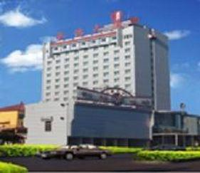 Chengde Building Hotel