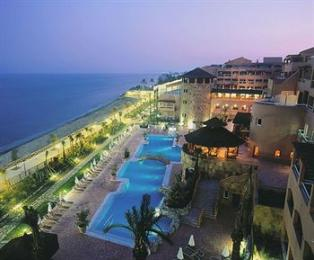 Gran Hotel Elba Estepona & Thalasso Spa