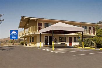 Photo of Americas Best Value Inn & Suites Petaluma