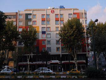 Ramada Istanbul Old City