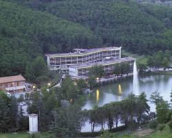 Photo of Hotel Lago Verde Serravalle Pistoiese