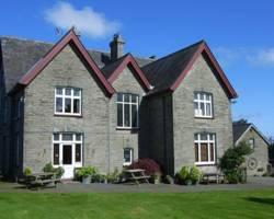 Rhyd Country House Hotel