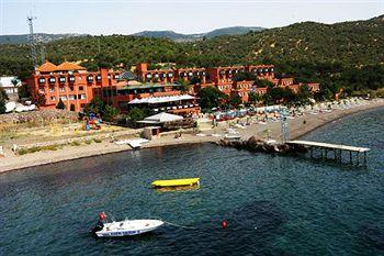 Assos Eden Gardens Hotel