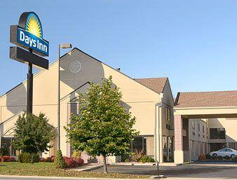 Photo of Days Inn Springfield South