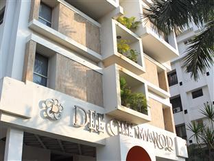 Photo of Hotel Dee Cee Manor Chennai (Madras)