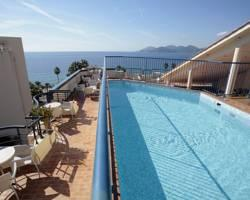 Photo of Hotel Belle Plage Cannes