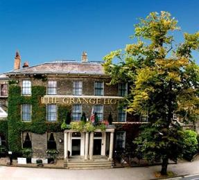 Photo of Grange Hotel York