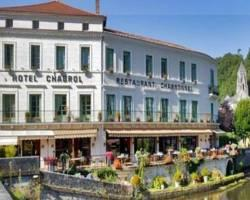 Photo of Hotel Restaurant Charbonnel Brantome