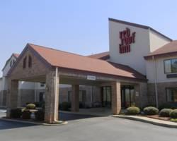 ‪Red Roof Inn Gaffney‬