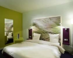 ibis Styles Hamburg Alster City