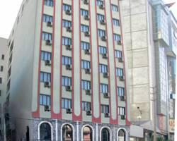 Hotel Keskin Dalyan
