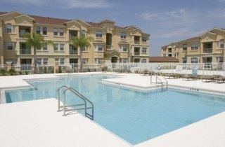Terrace Ridge Disney World Kissimmee