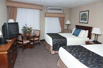 BEST WESTERN PLUS Landmark Inn & Pancake House