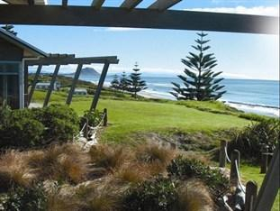 Papamoa Beach Resort