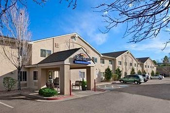 Baymont Inn And Suites Denver West/Federal Cent