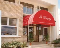 Hotel Le Chagny