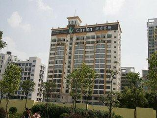 City Inn (Foshan Jihua Road)