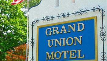 Photo of Grand Union Motel Saratoga Springs