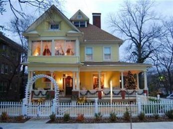 Photo of Cobb Lane Bed & Breakfast Birmingham