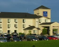 Photo of AmericInn Hotel & Suites Rochester Airport