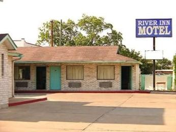 Photo of River Inn Motel San Antonio
