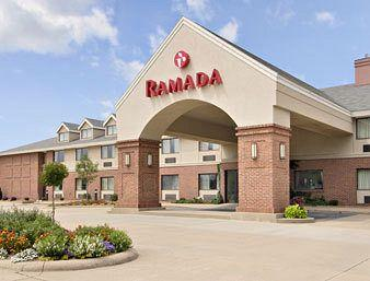 Ramada Limited - Vandalia