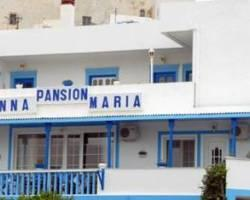‪Pansion Anna Maria‬