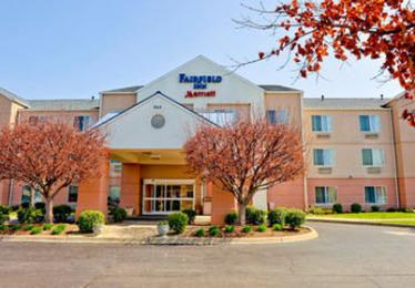 ‪Fairfield Inn Louisville South‬