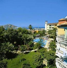 Photo of Paloma Rina Hotel Kusadasi