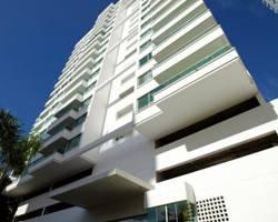 Travelers Suites Orange Cartagena