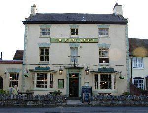 The Mary Arden Inn